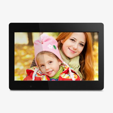18.5 inch Digital Photo Frame with 4GB Built-in Memory, thumbnail