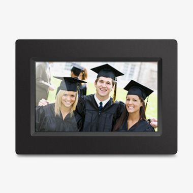 7 inch Digital Photo Frame with Auto Slideshow Feature, thumbnail