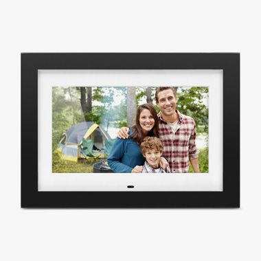 10 inch Digital Photo Frame with 4GB Built-in Memory, thumbnail