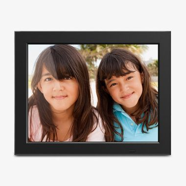 12 inch Digital Photo Frame with 2GB Built-in Memory, thumbnail