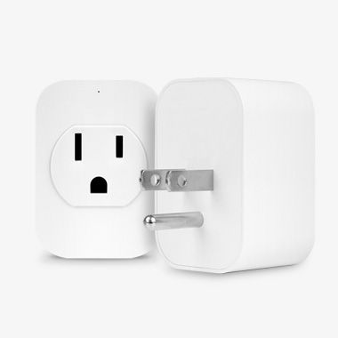 eco4life SmartHome WiFi Outlet Plug (2-Pack), thumbnail