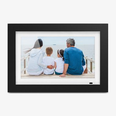 Digital Photo Frame with 4 GB Built-in Memory - 14 inch -thumbnail