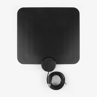 Indoor HD Digital TV Antenna with Amplifier Signal Booster, thumbnail