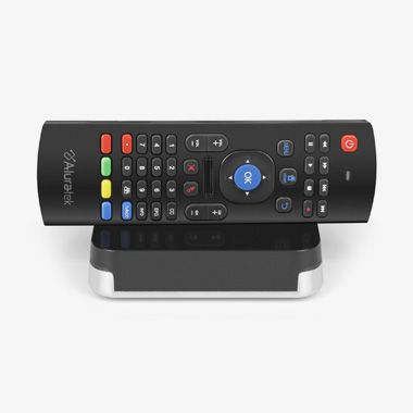 Live TV, DVR and Streaming Media Player All-In-One, thumbnail