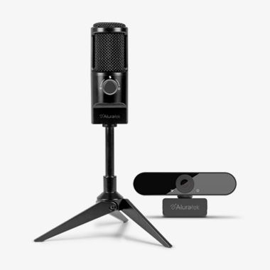 Mic Cam Duo – Pro Streaming Kit, thumbnail