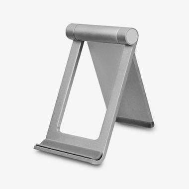 Universal Folding Smartphone and Tablet Stand - thumbnail