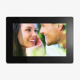 WiFi Digital Photo Frame with Touchscreen IPS LCD Display and 16GB Built-in Memory - 10 inch, thumbnail