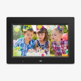 10 inch Digital Photo Frame with Motion Sensor and 4GB Built-in Memory, thumbnail