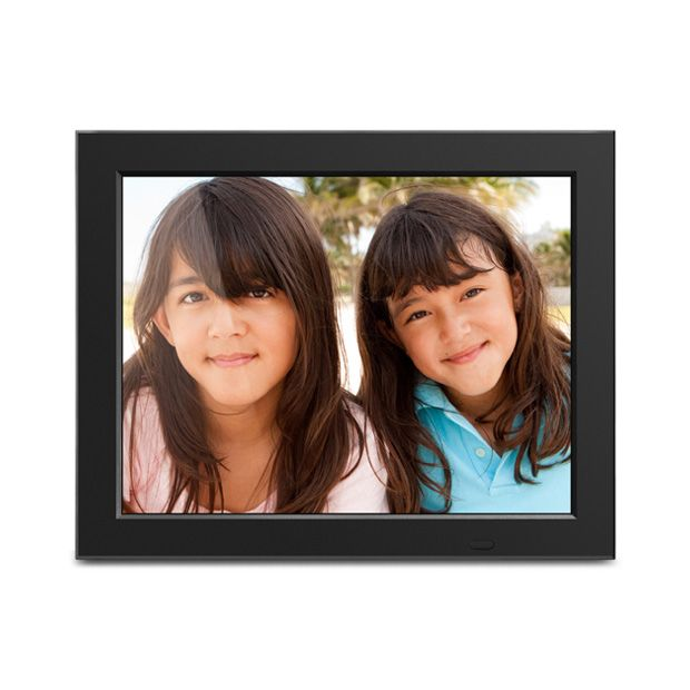 9f7c0950a822 12 inch Digital Photo Frame with 4GB Built-in Memory