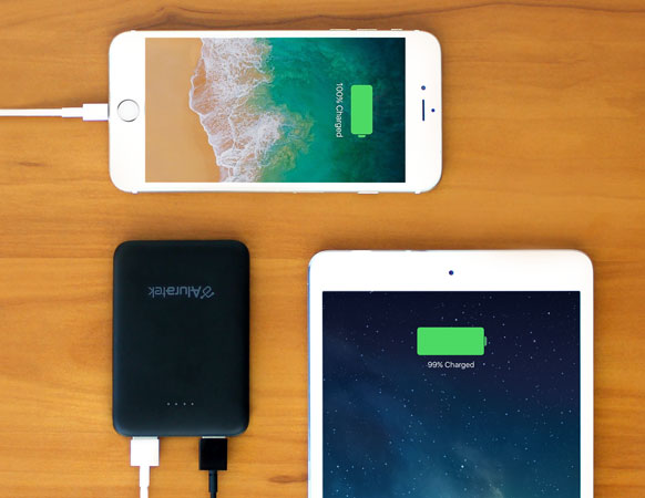 Dual Device Charging