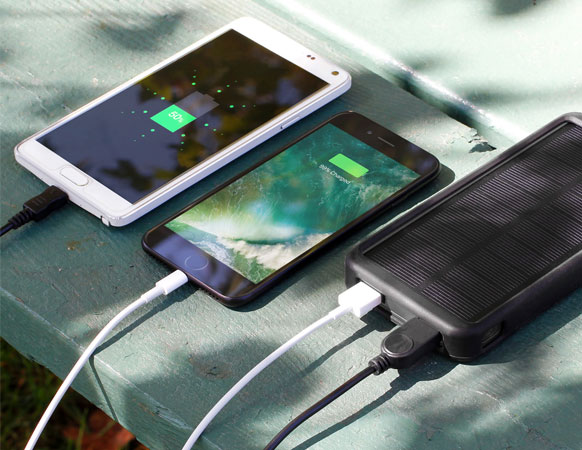 apid On-The-Go Charging