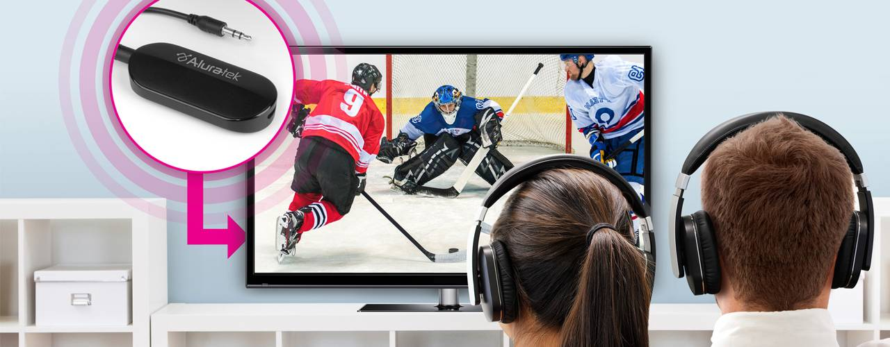How To Add Bluetooth To TV