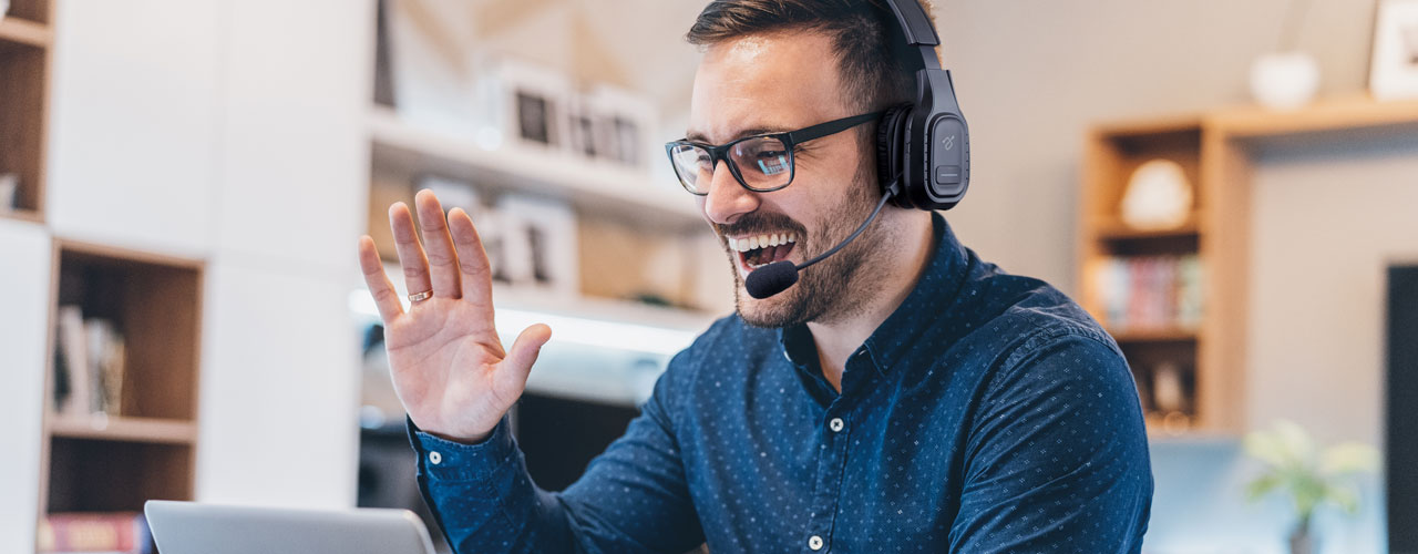 Noise Cancellation For Home Office