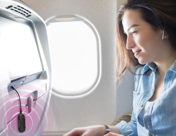 Upgrade Your Flight Experience