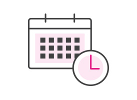 Clock and Calendar Function