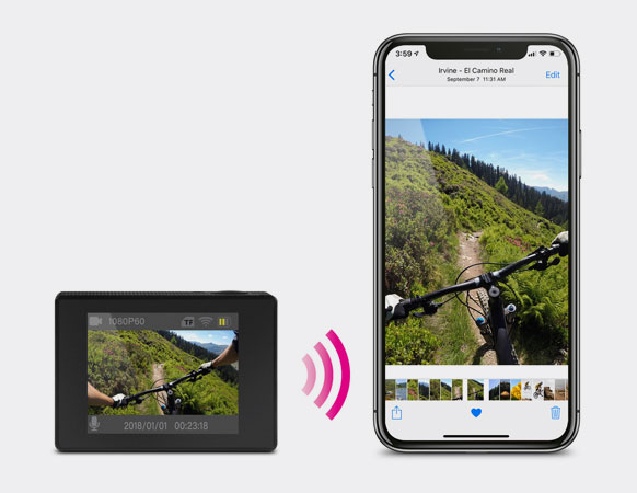 Videos Directly To Your Smartphone