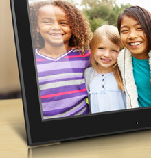 10 inch Slim Digital Photo Frame