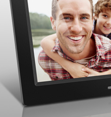 Ten Inch Digital Photo Frame