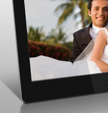 Fourteen Inch Digital Photo Frame