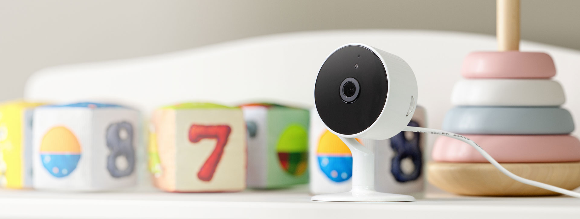 eco4life SmartHome WiFi Security Camera