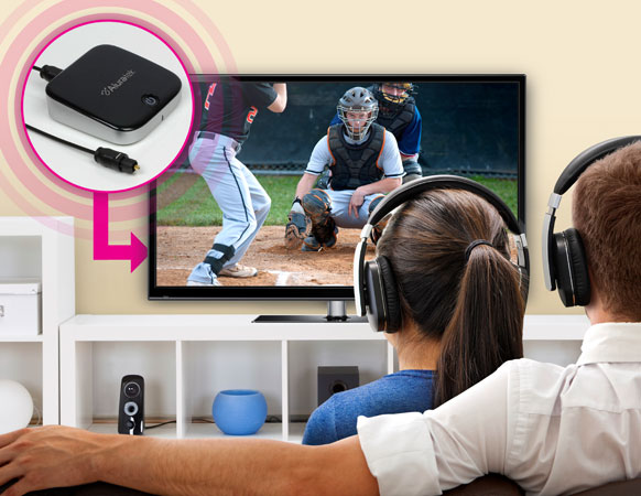 Bluetooth Enable Your TV